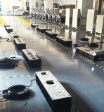 Uvssの携帯用防水耐衝撃性の下の手段の監視サーベイランス制度