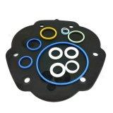 Distanziatore di plastica della rondella personalizzato nell'alta precisione