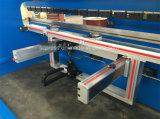 Da52s 4 축선 160ton 3200 CNC 수압기 브레이크