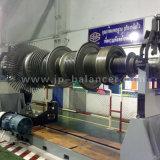 Dynamische balancierende Maschinen für Bewegungsläufer, Ventilatoren, Antreiber, Pumpen