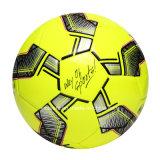 Commercio all'ingrosso d'addestramento della sfera di calcio 4 di formato 5 della gomma piuma di TPU
