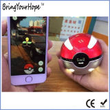 крен силы шарика 10000mAh маркированный Pokemon (XH-PB-239)