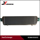 Refroidisseur intermédiaire universel personnalisé de plaque en aluminium de barre de modèle pour le véhicule