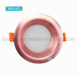 Lumière de plafond LED Down Light 3W Warn Wtihe Project Commercial LED Downlight