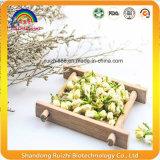 Té de la pérdida de peso de hierbas orgánico Blooming flores de jazmín chino