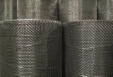 316 304 treillis métalliques d'acier inoxydable/maille de /Filter de maille acier inoxydable