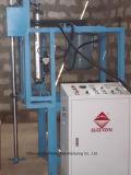 Maquinaria manual do poliuretano da esponja da espuma de Elitecore