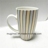 De Kop van de Koffie van de Kop van de Thee van het Vaatwerk van de Mok van het porselein