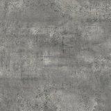 Azulejo natural blanco o gris de la porcelana del cemento de la sensación (series de Navia)