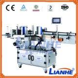 De automatische Machine van het Etiket van de Etikettering om vulle/Af te dekken/het Lijn van de Etikettering