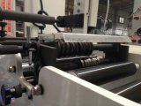 Flexographyペーパーロールスロイスのための陶磁器のAniloxのローラーの印字機