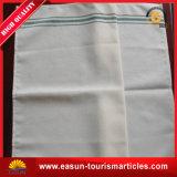 Fraldas descartáveis casamento de algodão descaroçado guardanapos guardanapos de logotipo do Rolo