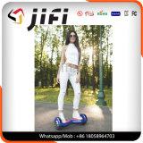 Scooter Hoverboard, scooter électrique d'équilibre d'individu de panneau de vol plané d'équilibre