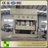 Máquina estándar de la prensa hidráulica del H-Marco de Ce/ISO con alta exactitud