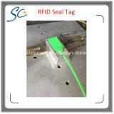 RFID UHFのシールの札
