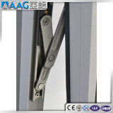 Ventana de diseño colgada superior de aluminio del balcón