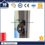 A porta corrediça de alumínio para armazém com como2047 e padrão dos EUA