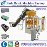 高品質の半自動具体的な煉瓦機械