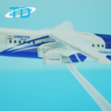 Modello piano di plastica Bae146 di Cityjet 39cm dei velivoli per l'accumulazione