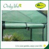Onlylife 공장 PE에 의하여 길쌈되는 덮개 소형 정원 온실