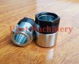 Casquilho sem chave de aço banhado a níquel (Trantoque GT, TrantoqueOE, Trantoque MINI)