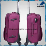 Bwf1-201 Soft EVA Luggage Bag American Trend Trolley Luggage Suitcase