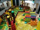 Blocs de mousse de verrouillage de PPE pour le jardin d'enfants