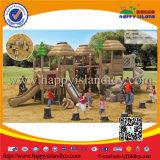 O tema da floresta a norma CE parque ao ar livre equipamentos para crianças