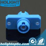 Adapter van de Vezel van de Prijs FC van de fabriek de Optische Plastic