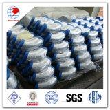Bw van 20in ASTM A403 Gr. Wp321 90d Lr Vervaardigde Elleboog