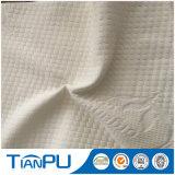 St-Tp19 350GSM organisches Baumwollmatratze-Deckel-Gewebe feuerverzögernd