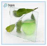 Vidro modelado de Nashiji/vidro de flutuador de vidro figurado da folha (UCP-TP)