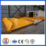 Transportador de parafusos de tipo U para betoneira (certificação CE)