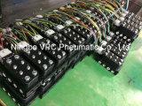 Airrideシステム空気中断ブロック弁のVentilのブロックPneumatik