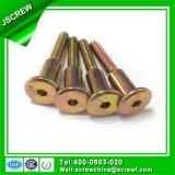 China-Schrauben-Hersteller-dehnbarer Kontaktbuchse-Laufwerk-Bundbolzen M5