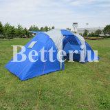 6 شخص كبيرة خيمة سقف أعلى خيمة