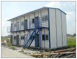 Дом 2 двойных скосов ся/полуфабрикат передвижная дом