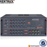 120W amplificateur multi-amplificateur de 4 canaux pour karaoké (PA-506)