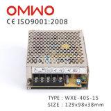 Stromversorgung der Schaltungs-Wxe-40s-15