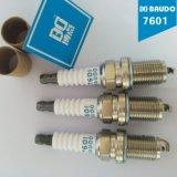 Widerstand-Funken-Stecker BD-7601 ersetzen Ngk Bkr6egp große Aktien