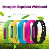 Bracelet anti-moustique capsule de contrôle des insectes ravageurs des bogues pour les enfants de l'insectifuge Bracelet Mosquito Killer