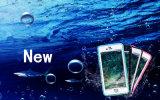 Новый сверхтонкий моды пыленепроницаемость мобильного телефона чехол для iPhone 7
