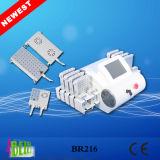 El adelgazar rápido de Lipolaser del diodo láser/máquina portable fría del Liposuction del laser del laser