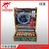 Máquina de entalhe a fichas de Mario do casino popular de África para República dos Camarões