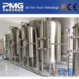 Coût de système minéral bien choisi de traitement des eaux de qualité