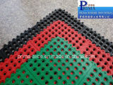 Divers type couvre-tapis en caoutchouc antidérapage avec la qualité, couvre-tapis de porte, couvre-tapis de véhicule