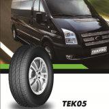Commercial Van Light Truck New Design Carro pneu 185 / 75r16c
