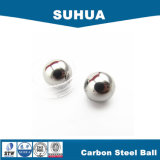 Bola de acero de carbón G10-1000 de la alta calidad AISI316 1mm-180m m