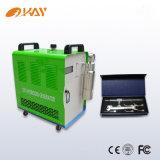 Machine de fonte en verre de cachetage d'essence de l'eau de gaz de Hho