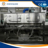 Máquina de etiquetas de alta velocidade automática do frasco